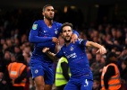 Chelsea aproveita gols contra e elimina time de Lampard na Copa da Liga - Mike Hewitt/Getty Images