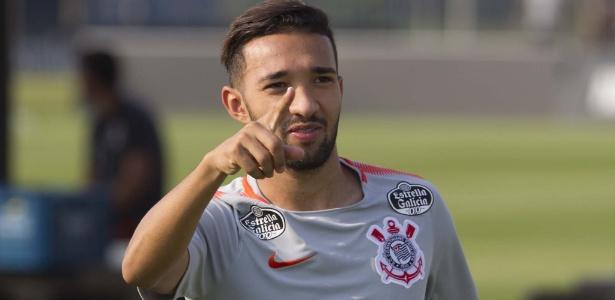 Basta Clayson e Atlético-MG chegarem a acordo para que a troca seja sacramentada - Daniel Augusto Jr. / Ag. Corinthians