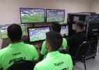Ferj inaugura sala de treinamento de VAR para o Carioca em sua sede