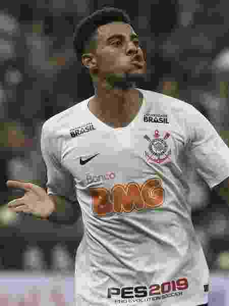 Gustagol se firmou no Corinthians - Daniel Augusto Jr/Ag. Corinthians - Daniel Augusto Jr/Ag. Corinthians