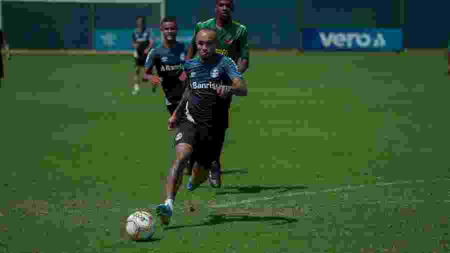 Luciano Amoretti/Grêmio FBPA