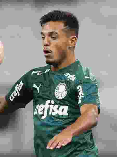 """Gabriel Menino, jogador do Palmeiras: """"Eu sei da minha condição"""" - Cesar Greco"""