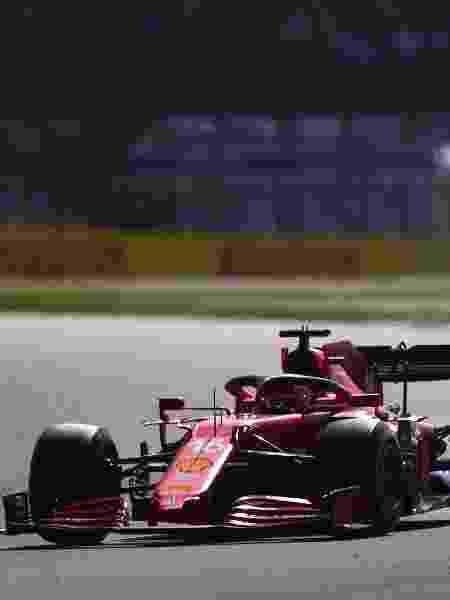 leclef1 - Dan Istitene - Formula 1/Formula 1 via Getty Images - Dan Istitene - Formula 1/Formula 1 via Getty Images