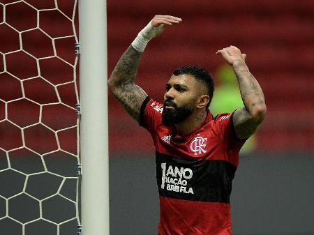Flamengo: Torcida no estádio teve influência na classificação?