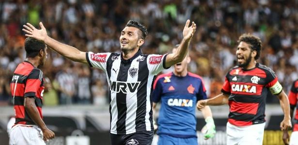 Depois de dois anos, Puma deixa de ser a fornecedora de material esportivo do Atlético-MG - Bruno Cantini/Atlético MG