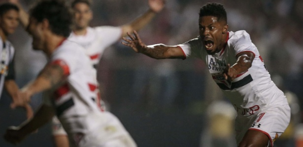 Michel Bastos retorna ao time titular após recuperar forma física