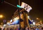 """Não é só """"De Volta para o Futuro"""". 5 grandes histórias do título dos Cubs - Tasos Katopodis/AFP"""