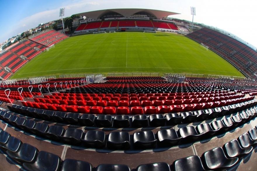 Estádio Ilhado do Urubu: nome da nova casa do Fla foi escolhida pela torcida do Flamengo