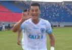 Vitória empresta atacante Jonatas Belusso ao Coritiba para a Série B - Assessoria Lipatin Sports