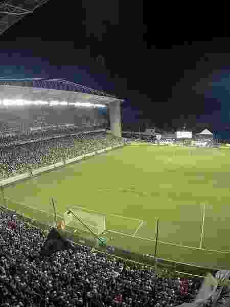 Pedro Souza/Clube Atlético Mineiro