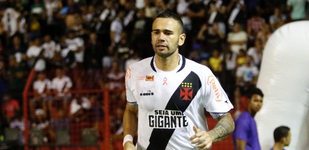Castan desperta interesse do Corinthians, mas tem contrato com Vasco até o fim de 2019 - Carlos Gregório Jr/Vasco.com.br