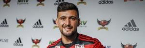 Marcelo Cortes / Flamengo.com.br