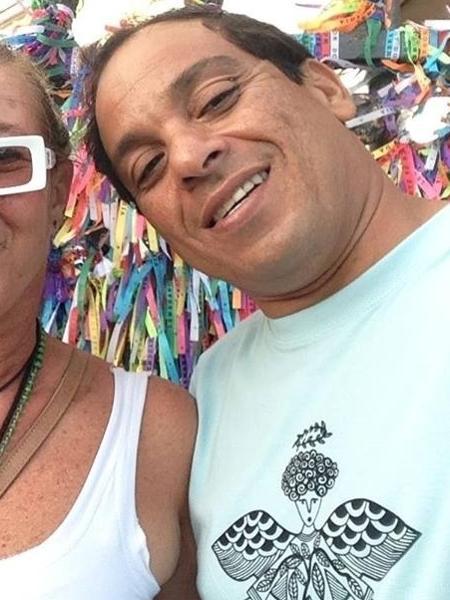 Empresário morreu em prova de maratona aquática - Reprodução/Facebook