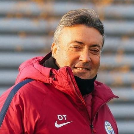 Domènec Torrent trabalhou com Guardiola - Divulgação/NY City FC