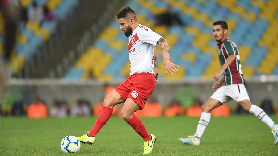 Internacional e Fluminense jogam no Beira-Rio pela 32ª rodada do Campeonato Brasileiro - Ricardo Duarte/Internacional