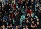 Imprensa britânica reage a racismo em jogo da Inglaterra contra Bulgária - Reuters/Carl Recine