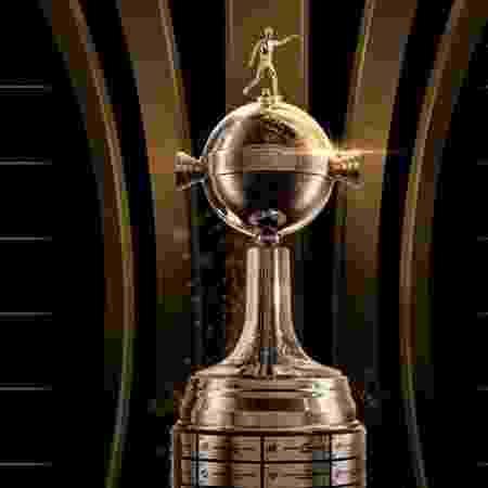 Times classificados e potes do sorteio da Copa Libertadores 2020 - Conmebol