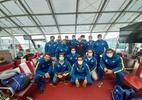 Seleção de polo consegue entrar na Holanda e vai disputar Pré-Olímpico