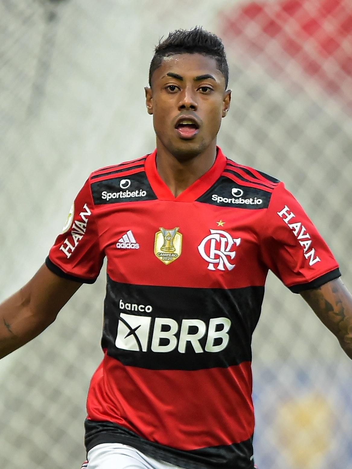 OPINIÃO: Bruno Henrique é um jogador absurdo quando está em um dia inspirado