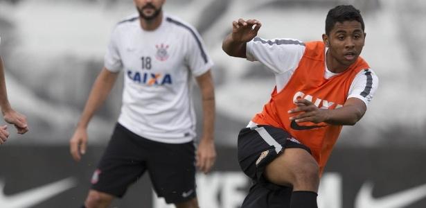 Rodrigo Sam foi destaque da segunda divisão paulista pelo Água Santa