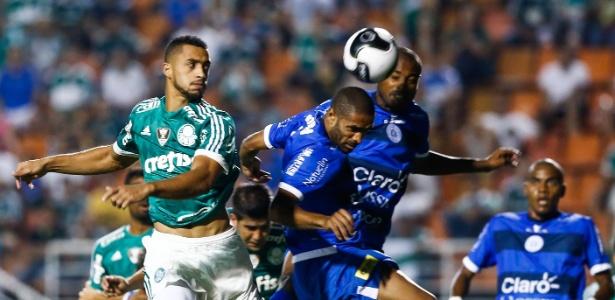 Vitor Hugo é titular absoluto desde o começo da temporada 2015