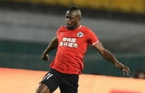 Liaoning Whowin, time do futebol chinês