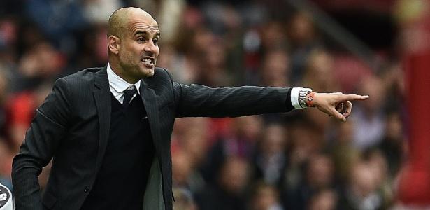Guardiola também fez autocrítica em relação à declaração sobre o fim da carreira