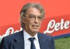 Ex-presidente nega procura e diz que Messi não irá para a Inter de Milão