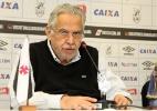 Acerj e Vasco acertam ações para segurança à imprensa; Eurico abre treinos