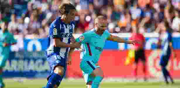 Iniesta - Juan Manuel Serrano Arce / Stringer/Getty Images - Juan Manuel Serrano Arce / Stringer/Getty Images