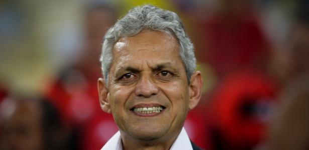 Reinaldo Rueda ainda não definiu o seu futuro  - Luciano Belford/AGIF