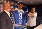 Bruno Haddad/Cruzeiro
