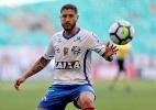 Juca: Bahia, no último segundo, e com justiça - Felipe Oliveira / EC Bahia