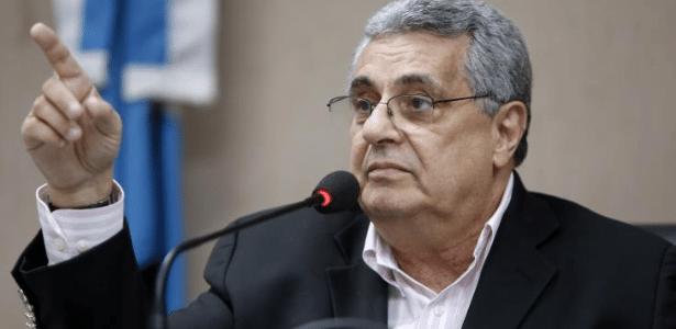 Rubens Lopes, presidente da Federação do Rio, solicitou veto a árbitros paraibanos