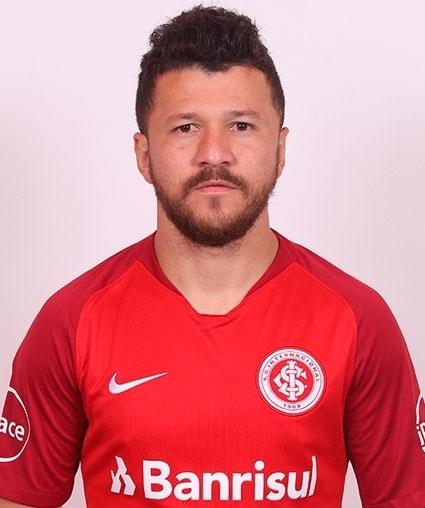 Rosicley Pereira da Silva, atacante do Inter