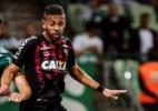 Atlético-PR terá três desfalques para o duelo com Atlético-MG - Ale Cabral/AGIF