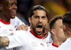 Como VAR marcou pênalti para Suíça após lance de ataque de Portugal - REUTERS/Rafael Marchante
