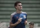 Aguilar fica fora de lista da Colômbia e pode jogar em Santos x Athletico - Ivan Storti/Santos FC