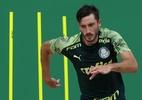 Viña e Arrascaeta são convocados pelo Uruguai e desfalcam Palmeiras e Fla - Cesar Greco/Ag. Palmeiras
