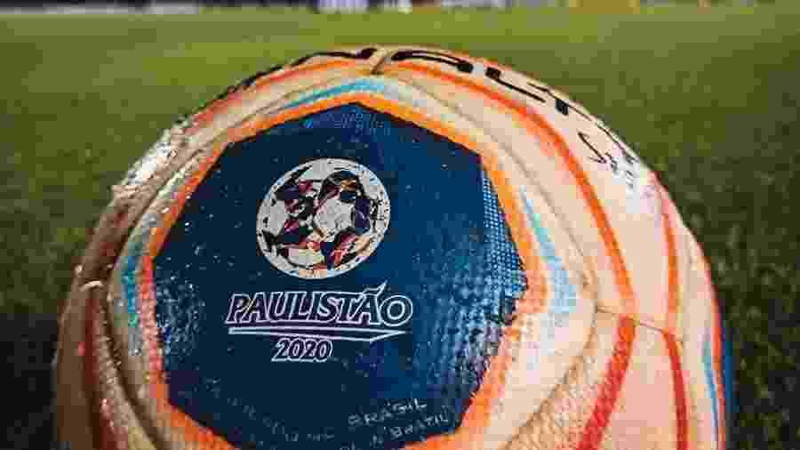Campeonato Paulista será retomado daqui a menos de duas semanas - Raul Ramos/Ag. Botafogo