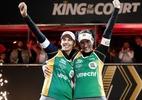 Brasil olímpico tem bons resultados no fim de semana na Europa