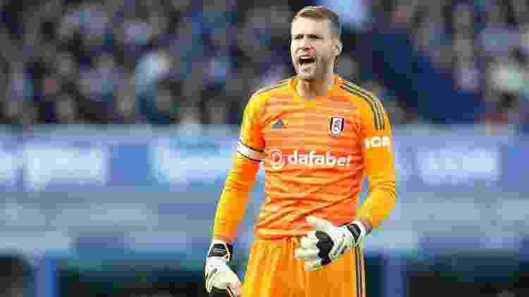 Marcus Bettinelli (Chelsea) - Getty Images - Getty Images