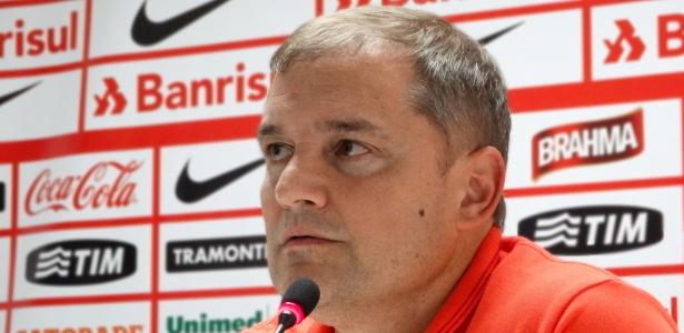 Ex-Inter e Atlético-MG, técnico está sem clube desde que deixou o San Lorenzo