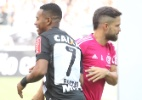 Tite convoca Diego e Robinho para amistoso contra a Colômbia - Gilvan de Souza/Flamengo