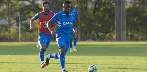Digão será relacionado e deverá começar a partida contra o São Paulo de titular