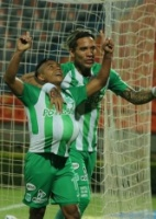 Divulgação/Atlético Nacional