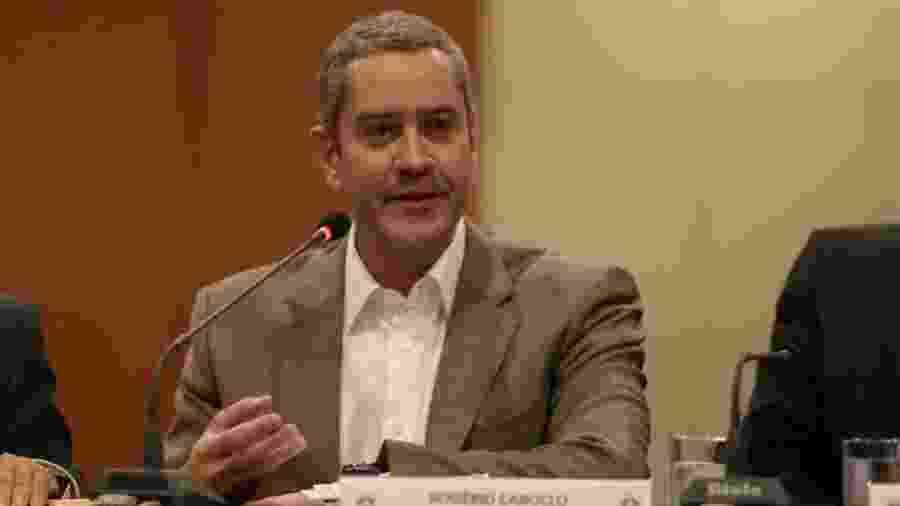 Rogério Caboclo, presidente da CBF - Lucas Figueiredo / CBF