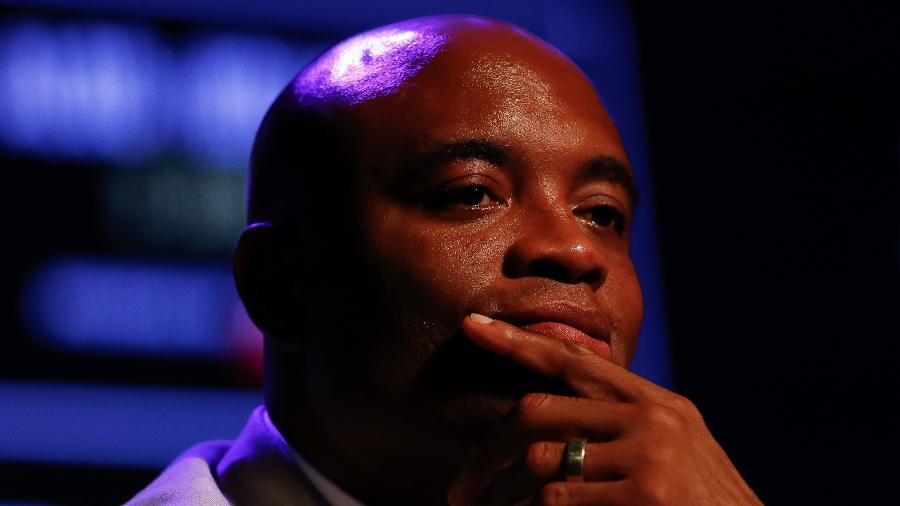 Anderson Silva - Buda Mendes/Getty Images