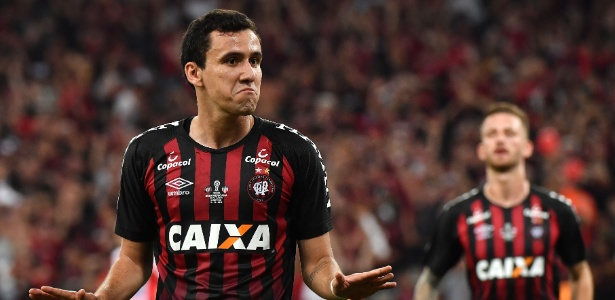 Atacante de 26 anos está cada vez mais próximo de reforçar o Tricolor Paulista