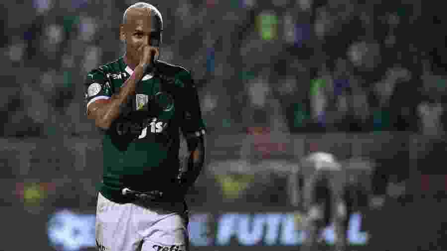 Palmeiras lidera o Campeonato Brasileiro e vai pegar o lanterna Avaí - Daniel Vorley/AGIF